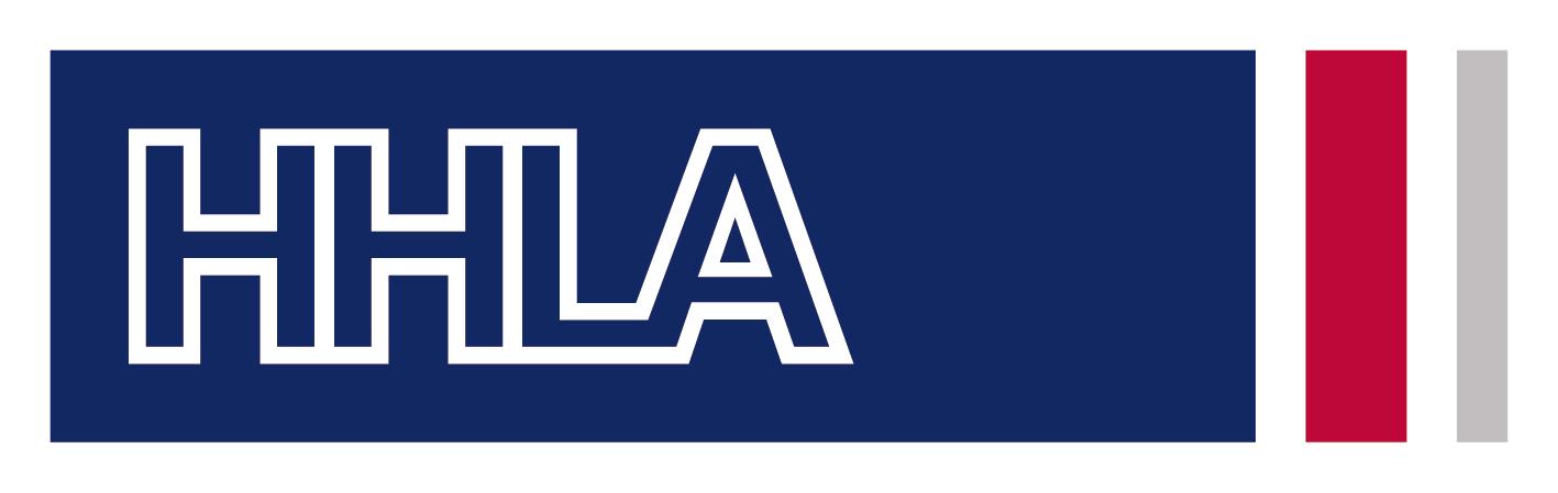 Logo HHLA
